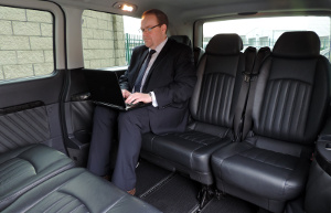 Tim's Transport Comfortable Executive Travel