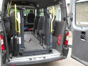 Tim's Transport are expert suppliers of care transport