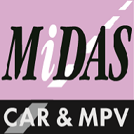 Midas MPV Trained